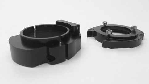 Magnetic Ring Adapter