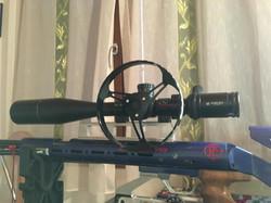 vortex garima revolution field target wheel 07