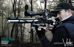 field target rifle garima