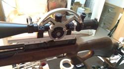 hawke garima revolution field target wheel 06