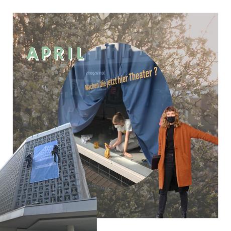 Unser April 2021