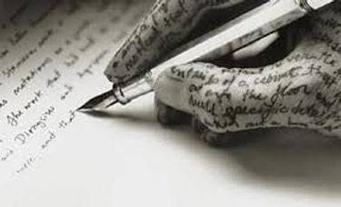 écriture thérapeutique, écriture introspective,