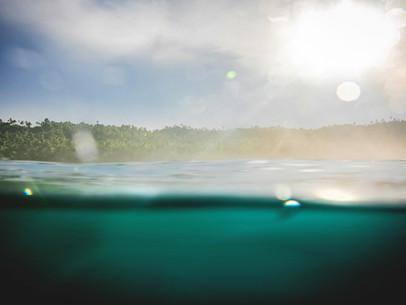 Sun & Water