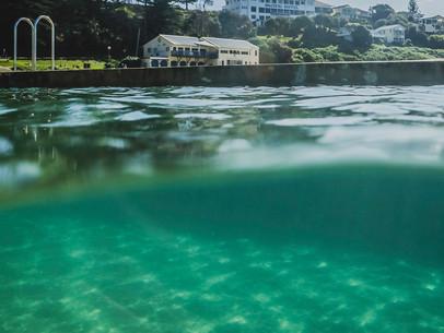 Yamba Pool