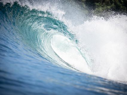Sumatra Waves