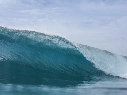 Maldivian Bliss