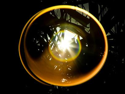 Sun Hoop