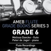 AMEB Flute - Grade 6
