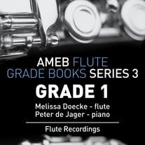 AMEB Flute - Grade 1