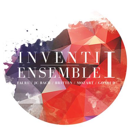 Inventi Ensemble - I