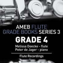 AMEB Flute - Grade 4