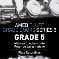 AMEB Flute - Grade 5