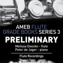AMEB Flute - Preliminary