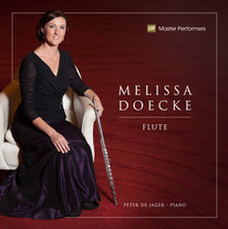 Melissa Doecke - Flute
