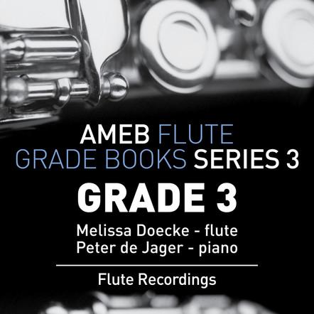 AMEB Flute - Grade 3