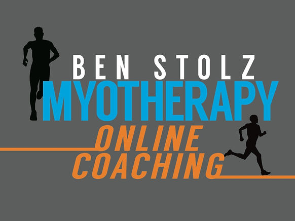 Bendigo Myotherapy, Massage, Physiotherapy, Online running coaching