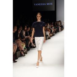 Vanessa Moe- MBFW Sydney 2015