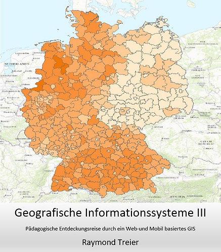 Geographische Informationssysteme III