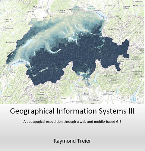 Geographical information systems III