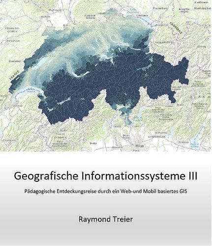 Geografische Informationssysteme III