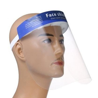 Disposable Medical Protective Face Shield (120pcs/ctn)