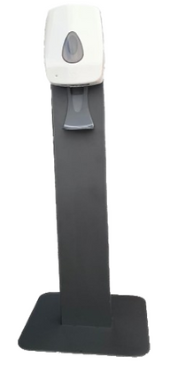 Automatic Dispenser With Stand For Soap And Gels