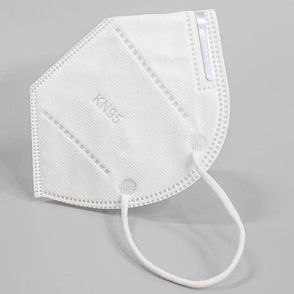 KN95 Face Mask | Dr Myfan (Pack of 50)