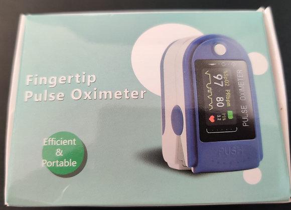 Fingertip Pulse Oximeter (Pack of 12)