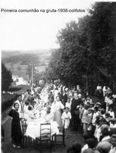 primeira comunhão gruta 1938.jpg