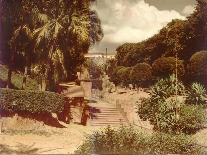 gruta-escadarias- 1952...jpg