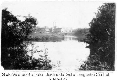Gruta-Rio-Jardins da Gruta-Engenho Centr