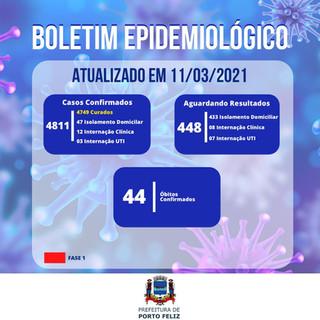 Boletim Epidemiológico - 11_03