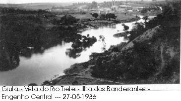 Gruta-Vista do Rio-Ilha-Engenho Central.