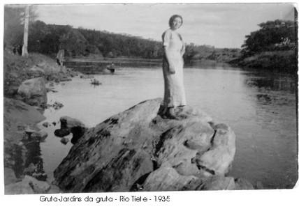 Gruta-Jardins da Gruta-Rio Tiete-Pedrinh