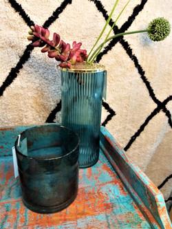 Vase & Photophore