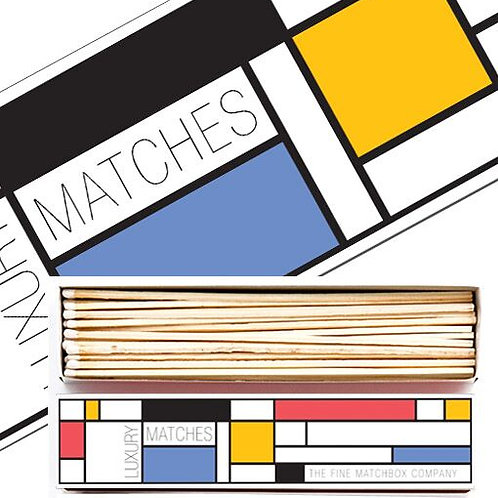 MONDRIAN LONG MATCHES