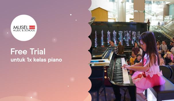 Musel Music & School