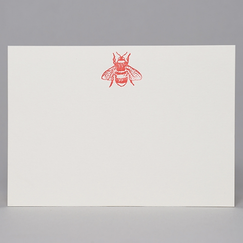BEE NOTE CARDS