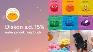 Playdough.id