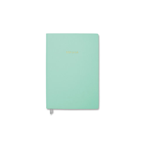 OOH LA LA SMALL NOTEBOOK
