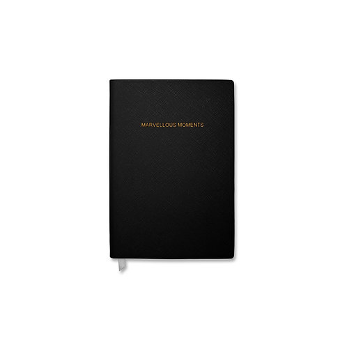 MARVELLOUS MOMENTS SMALL NOTEBOOK
