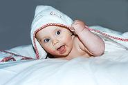 Photographe spécialiste de la photographie de bébés