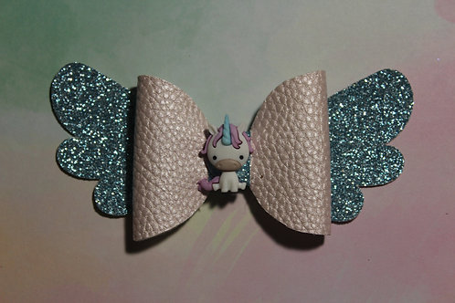 Unicorn Fly Away (blue)