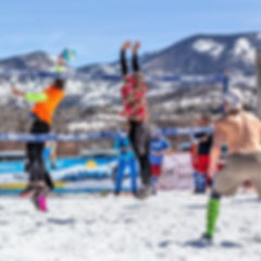 Snow Volley USA