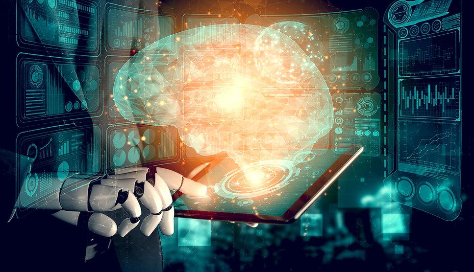 Qmoniqs-Digital Transformation