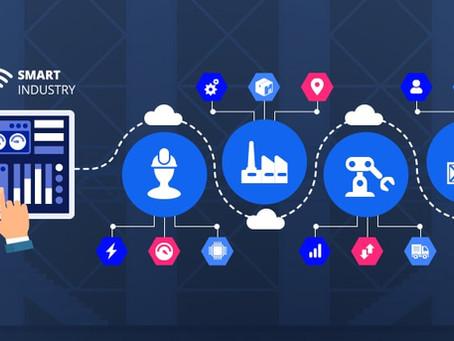 Moving Forward – Digital Transformation paving the way