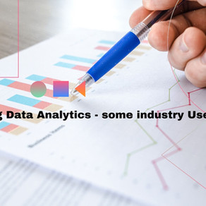 Big Data Analytics and industry use cases