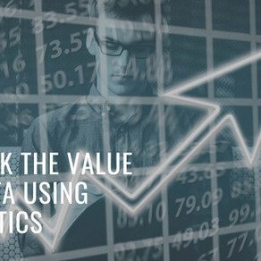 Increasing your sales through Analytics (Predictive Analytics)