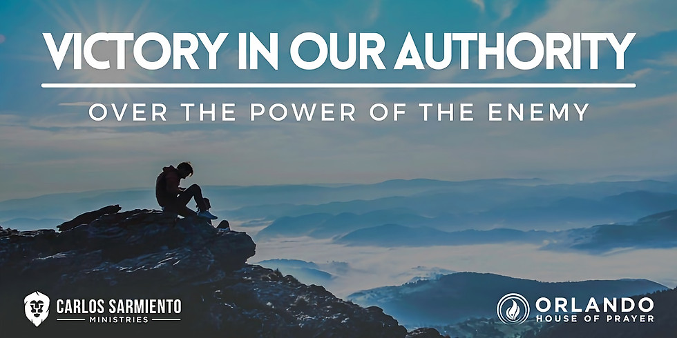 Victory in Our Authority