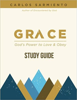 Grace Study Guide
